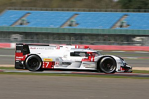 WEC Preview Audi before next WEC thriller