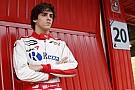 Eddie Cheever triunfa en la NASCAR Euroseries