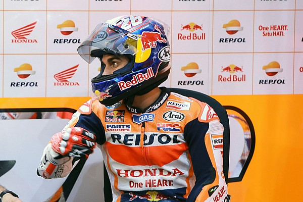 Pedrosa delays MotoGP return until France