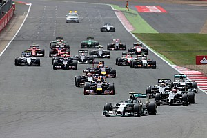 "Formula 1 Breaking news Silverstone chief demands ""better product"" from F1"