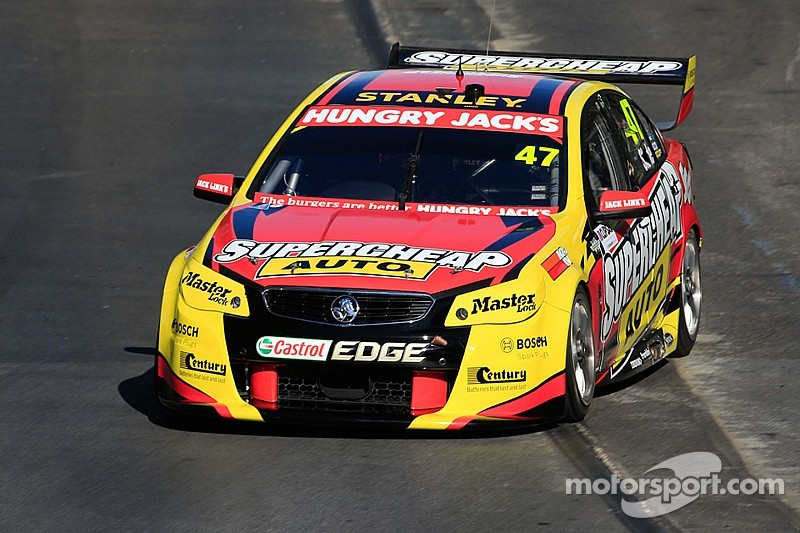 Slade predicts tricky qualifying in Perth