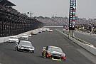 Testing continues at Indianapolis