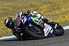 Lorenzo stuns with record Jerez pole