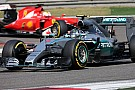 Vettel: Catching Mercedes will take time