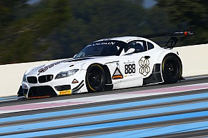 Blancpain Sprint Breaking news Triple Eight BMW joins Brands Blancpain Sprint field