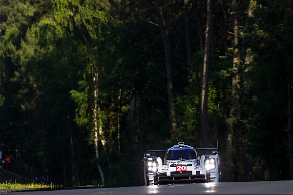 Just how fast can the LMP1s go at Le Mans?