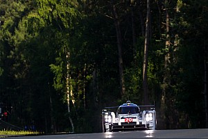 WEC Analysis Just how fast can the LMP1s go at Le Mans?