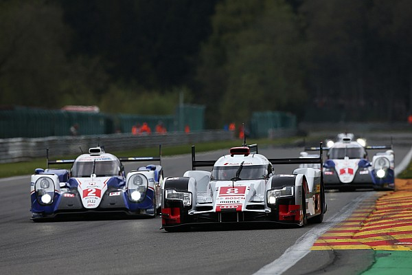 Di Grassi column – The Le Mans rehearsal that is Spa