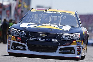 Tire tampering penalties upheld for RCR's No. 31 team