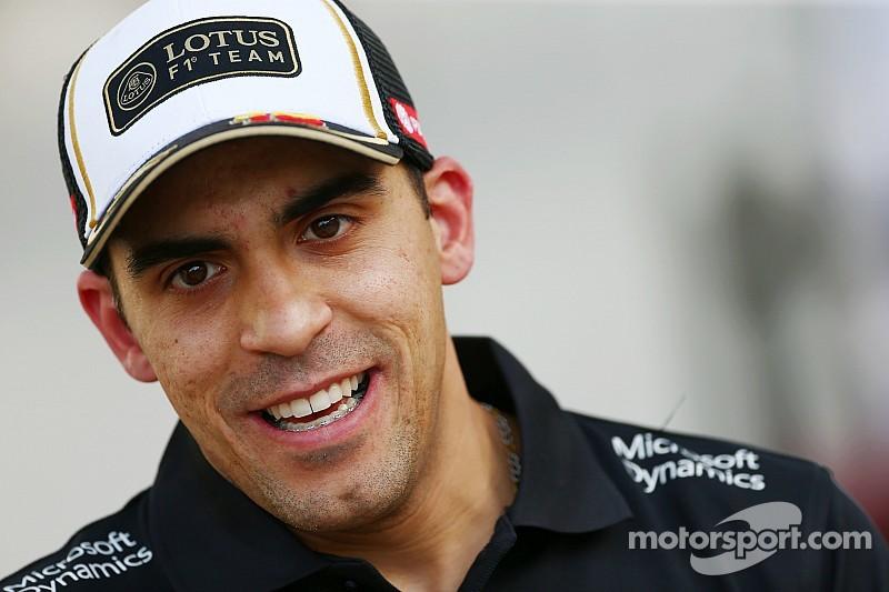 Maldonado regresa a un lugar muy especial