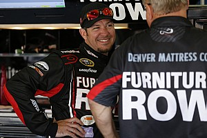 Truex is still looking for a win