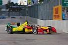 Formula E: Smalltalk from the paddock in Monaco