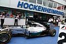 Hockenheim boss: German GP safe for 2016