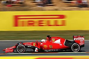Ferrari says it needs  immediate answers