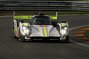 Monteiro joins ByKolles for Le Mans