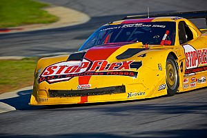 Paul Fix podiums in Atlanta Trans Am race
