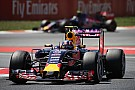 Horner le pide a Renault que tome riesgos