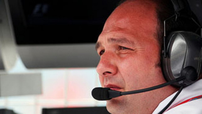 F1: Kolles e Willis pronti a salvare la Campos