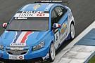 WTCC: tripletta Chevrolet in gara 1 a Curitiba