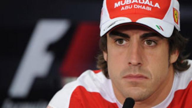 F1: Alonso lancia la sfida a Schumi