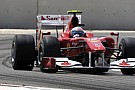 F1, Gp del Bahrein: Ferrari sostituisce i motori di Massa e Alonso