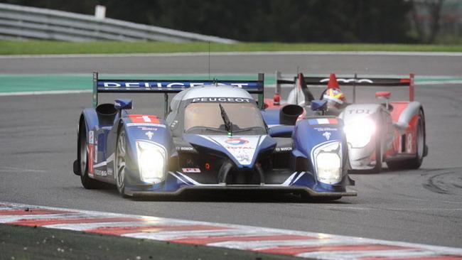 Michelin aumenta l'offerta di gomme per le LMP1