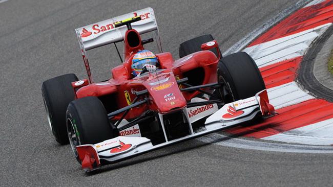 La Ferrari ha l'ok della FIA per modificare i motori