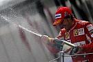 Alonso crede nella Ferrari da mondiale