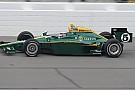 Sato è emozionato per la sua prima Indy 500