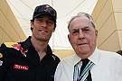 "Brabham: ""Webber sarà campione!"""