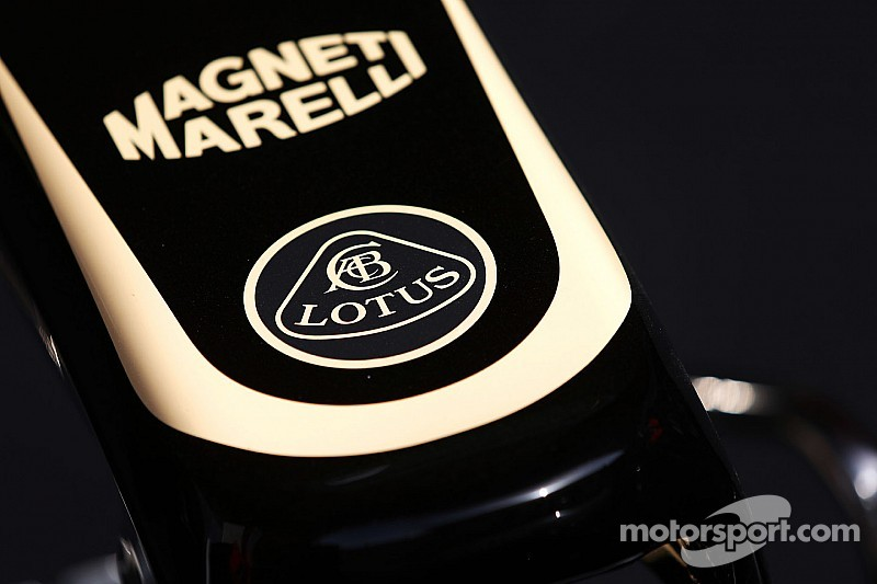 Lotus F1 team rules out sale to Renault