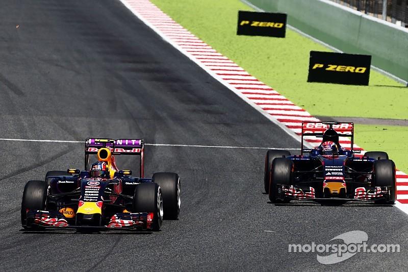 La F1 estudiará la implementación de autos cliente
