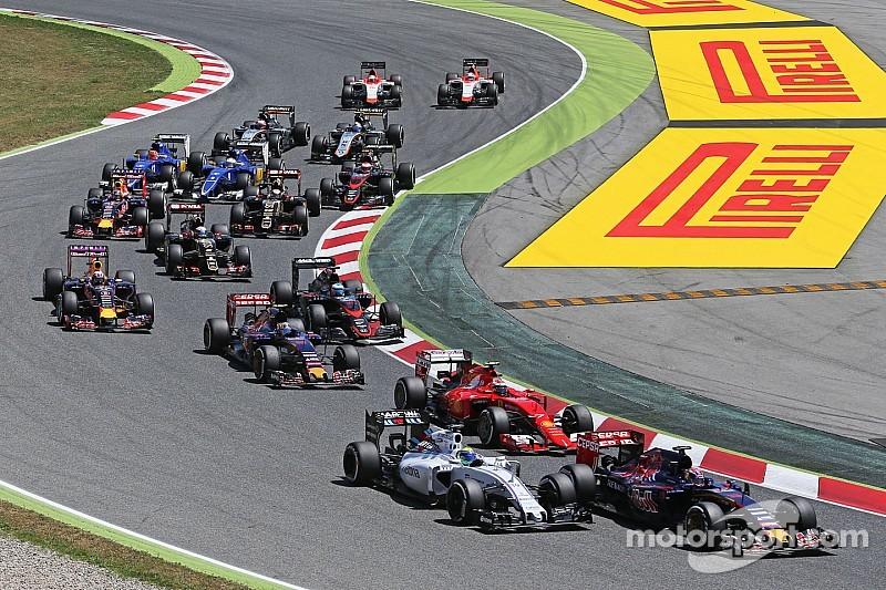 La planes de la FIA: coches más rápidos y carreras más emocionantes