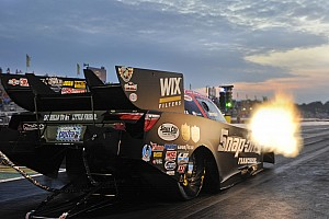 NHRA Qualifying report Brown, Pedregon, Line and Stoffer top seeds in Sunday eliminations