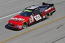 Buescher rides new tires to win at Iowa