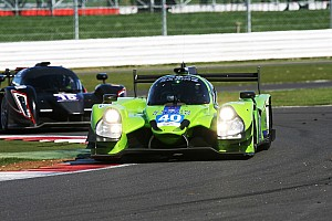 European Le Mans Race report Krohn Racing scores a fifth-place finish at Imola