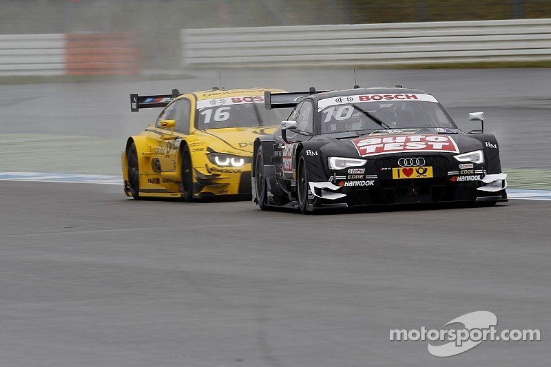 DTM bosses to meet today over Class 1 regulations