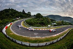 Endurance Contenu spécial Les 10 plus belles photos des 24h du Nürburgring