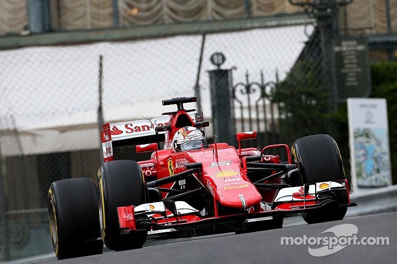 Vettel: F1 needs to be extreme again
