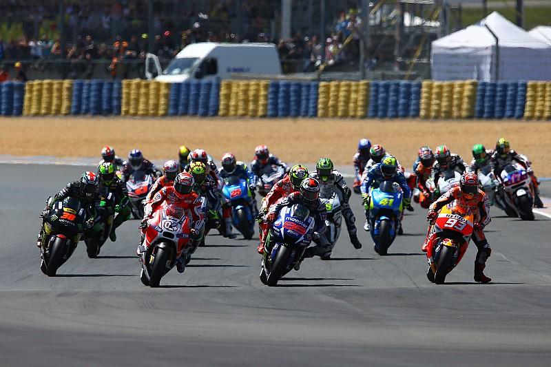 El MotoGP se acerca a Indonesia para 2017