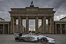 Formula E drivers praise Berlin track