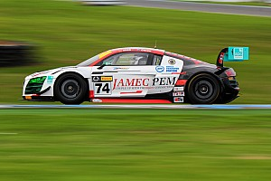 GT Race report Mies and Crick take GT honours at Phillip Island
