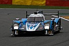 KCMG primed for ORECA 05's debut at Le Mans Test Day