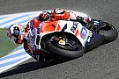 Dovizioso sets early Mugello pace for Ducati
