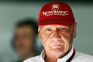 Formula 1 Special feature Film Review: Lauda: The Untold Story