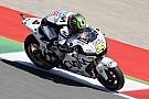Crutchlow dislocates ankle in Mugello crash