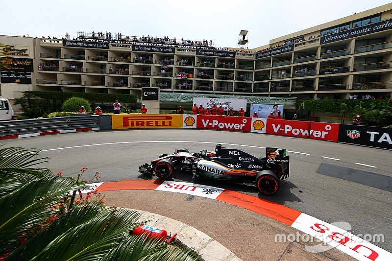 Force India opposed to customer cars