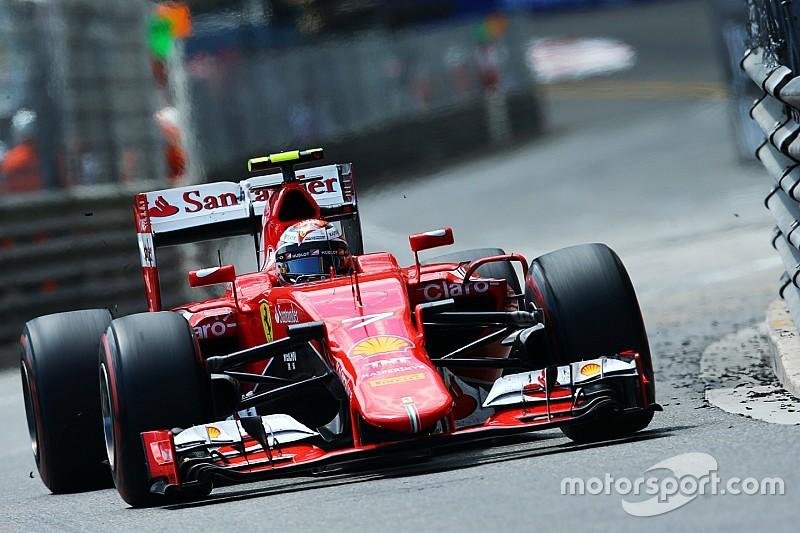 Exclusivo: Ferrari y Honda ya usarán 'tokens' en motores