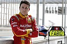 Manor signs Leimer as reserve driver