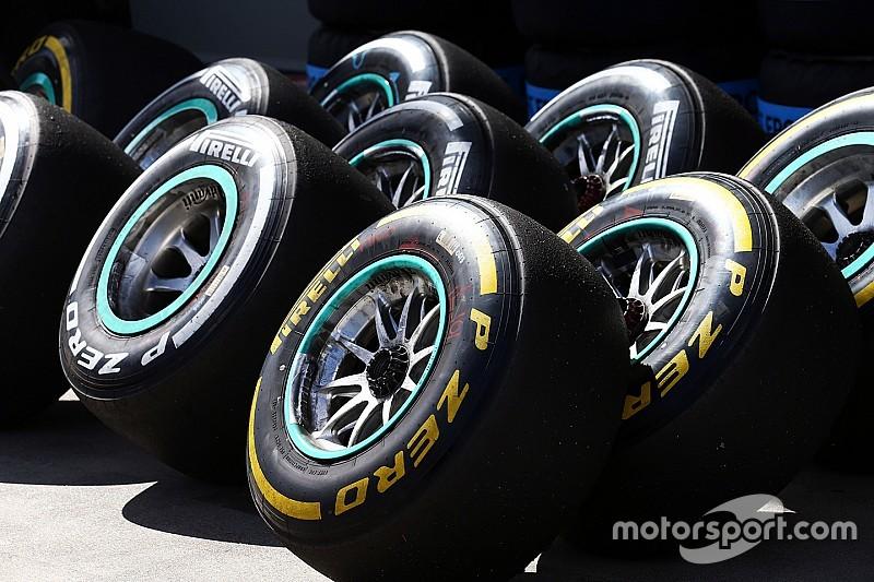 La guerra de neumáticos